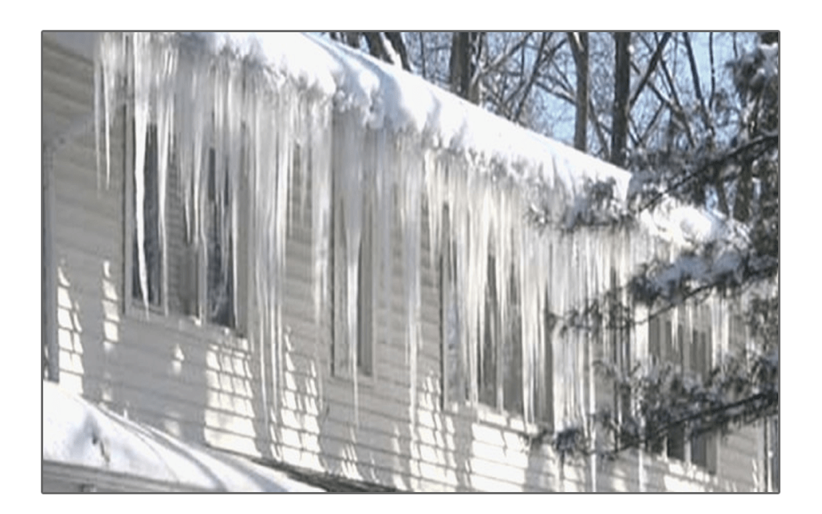 ICE DAM PRESENTATION IMAGE