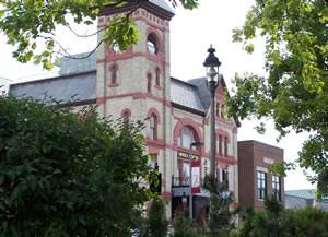 McHenry Opera House
