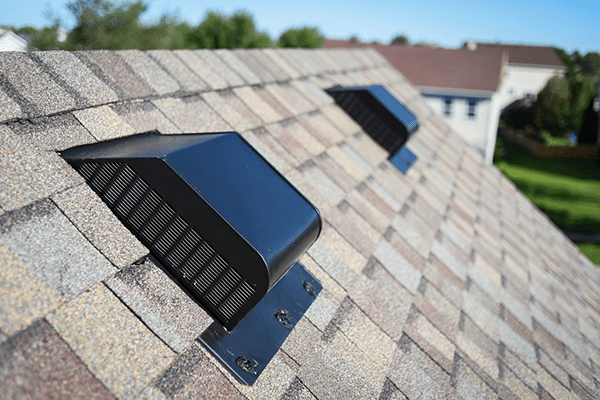 Roof Vents The Attic Experts Image