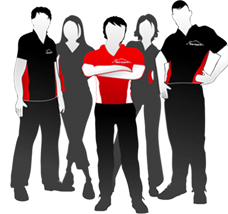 The Attic Experts - Services Image
